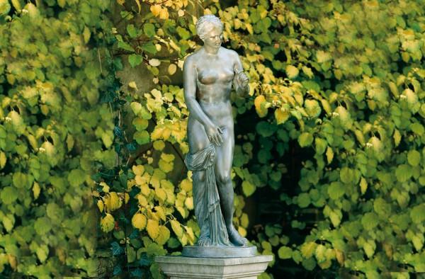 Aphrodite Bronze Skulptur Museumsreproduktion