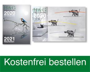 H&G Jahreskatalog