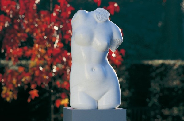 Torso der Aphrodite Museumsreplikat