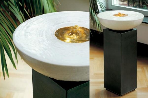 Keramik Schalen Brunnen