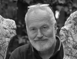 Künstler Hans Peter Mader