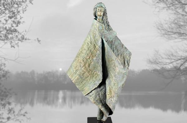 Skulptur-Nimue