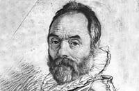 Künstler Giovanni da Bologna